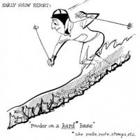 1950 Cartoon