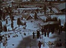 Embedded thumbnail for Flame in the Snow: Squaw Valley 1960 Olympics