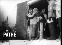 Embedded thumbnail for Bernhard Russi wins downhill World Championship, 1970