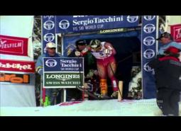 Embedded thumbnail for In Search of Speed: Racers talk about the Hahnenkamm