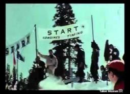 Embedded thumbnail for 1960 Olympics at Squaw Valley